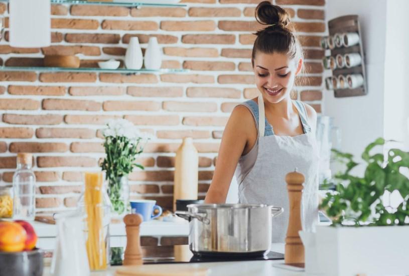 Антихолестерин или сказ о здоровой пище