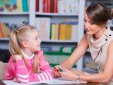 Психология проблемных детей-дошкольников