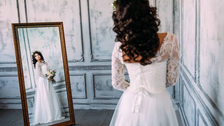 Стильная невеста, как она?
