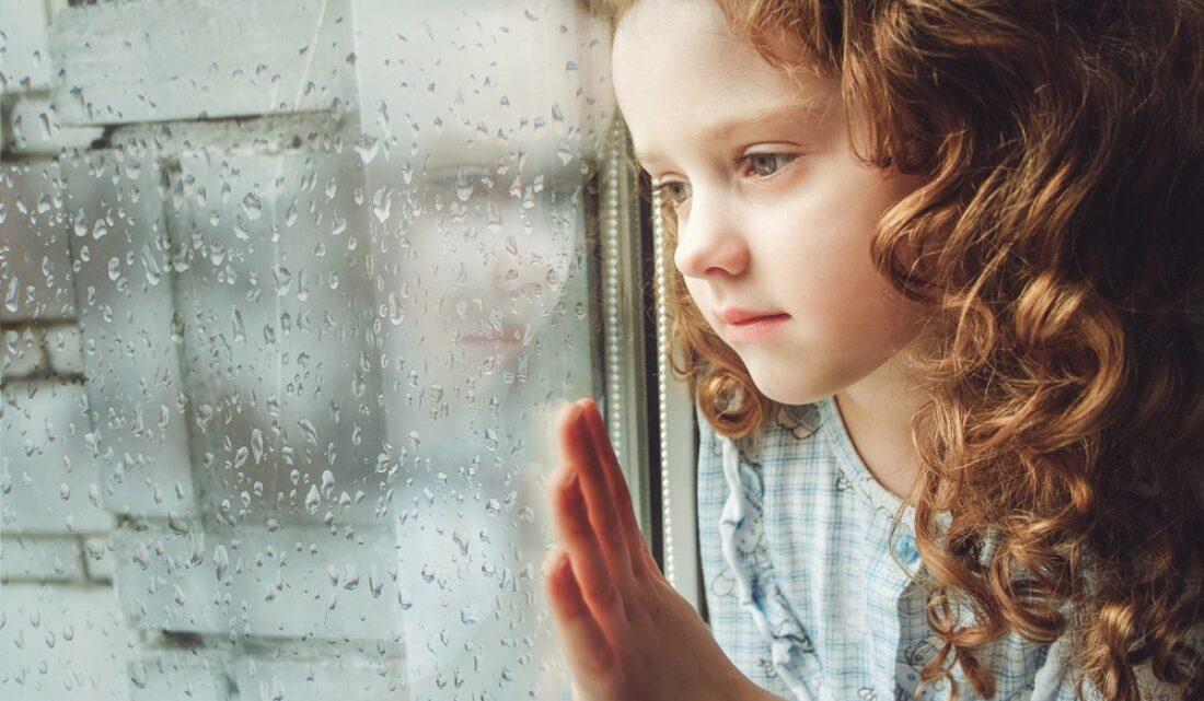 Эмоциональные травмы из детства
