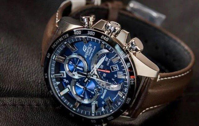Наручные часы – выбор бренда и аксессуаров