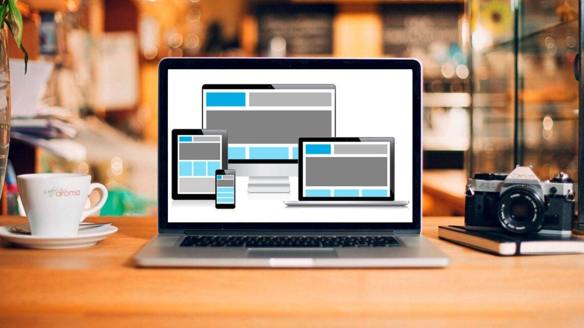 Создание сайтов и самые востребованные услуги компании «Space Site»